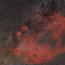 Gum Nebula,                                Stefan Westphal