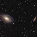 M81-M82,                                Vincent Savioz