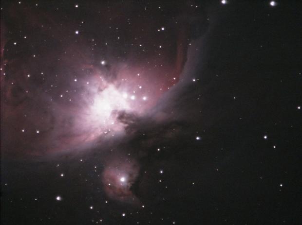 M42,                                John Butler