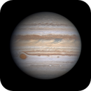 Jupiter: 2019-08-31,                                Darren (DMach)
