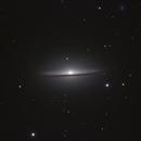 NGC 4595 Sombrero Galaxy,                                Don Pearce