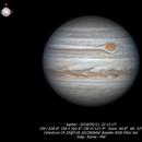 Jupiter 2018/5/11,                                Baron