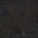 M35 wide field,                                laari