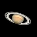 Saturn with good seeing,                                Ecleido  Azevedo