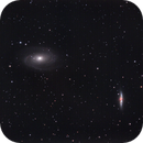 Couple M81 M82,                                pam-pg