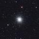 M13 - Globular Star Cluster,                                Stephan