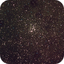 NGC 6242-First try using Astro Photography Tool-H alpha,                                Lawrence E. Hazel