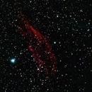 NGC1499 California Nebula,                                Stephen Charnock