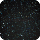 M27 - Nebulosa do Haltere completo o campo de visão,                                Augusto