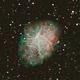 Crab Nebula,                                Robin Clark - EAA...