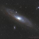 M31,                                Doug Lozen