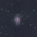 NGC 4535,                                Kyle Pickett