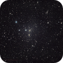 Abell 1656 Coma Galaxy Cluster,                                Prabhakar