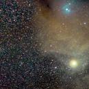 Comet 71P/Clark,                                Björn Hoffmann