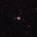 A Snapshot of Virgo A, Messier 87,                                Steven Hanaway