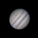 Jupiter,                                Tony Blakesley