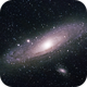 Andromeda revisited with a flatener,                                Parker Kennedy