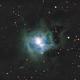 Iris nebula,                                Brian Ritchie