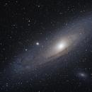 M31,                                Pawel Warchal