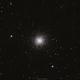 M13 Globular Cluster,                                Girish