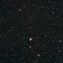 NGC 2440,                                Mark Sansom