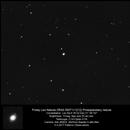 Frosty Leo nebula (IRAS 09371+1212),                                Rauno Päivinen