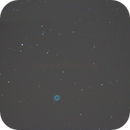 M 57 ( Ring Nebula ),                                Stefano Tosi