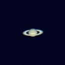 Saturno 03/2013: webcam logitech c270 , barlow 2x , newtoniano 200mm f/8.  Salto Brasil.,                                Marcos de Oliveira