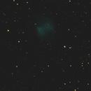 M27: Dumbbell Nebula,                                CSAstro