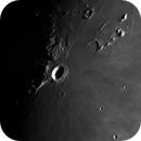 Aristarchus crater,                                Cristian Cestaro