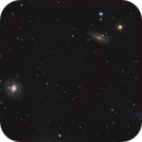 M77 and friends - January 2016,                                HomerPepsi