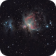 Orion and Running Man Reprocessed Yet Again,                                Van H. McComas