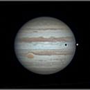 Jupiter,                                Psion