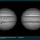 Jupiter May 01 2018 - Io transit,                                rmarcon