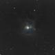 NGC7023,                                Kirchen Claude