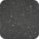 Hunting for the flux nebula near Polaris - almost 14 hours exposures taken during 2011 with DSLR,                                Stefano Ciapetti