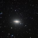 M104,                                Bill Clugston