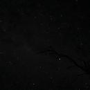 Milky Way,                                Drew
