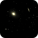M86 and friends,                                Mike