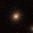 M5 Globular Cluster,                                KiwiAstro