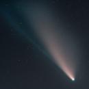 Comet C/2020 F3 Neowise,                                Olaf Kühn