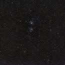 NGC0884 2016 + NGC869 + NGC957,                                antares47110815