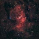 NGC 7635 The Bubble Nebula,                                Yann