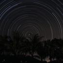 Trailing stars,                                Miguel Garcia