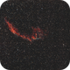 NGC6992/NGC6995 Canon 600D modified + TS APO 65Q + SW EQ-M 35,                                patrick cartou