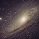 Messier31,                                Neil Emmans
