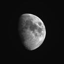 74% Waxing Gibbous Moon Ha,                                Jirair Afarian