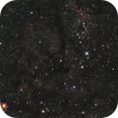 Areal at μCep / IC1396,                                Stephan Reinhold