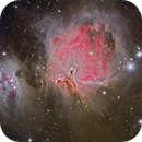 M42 - HDR from 2009,                                Paulo  Lobao