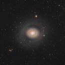 M94 Galaxy,                                Jean-Baptiste Auroux